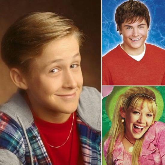 8 Seriously Hot Stars Who Got Their Start on Disney