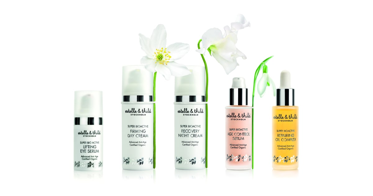 5 Organic Beauty Lines to Know About