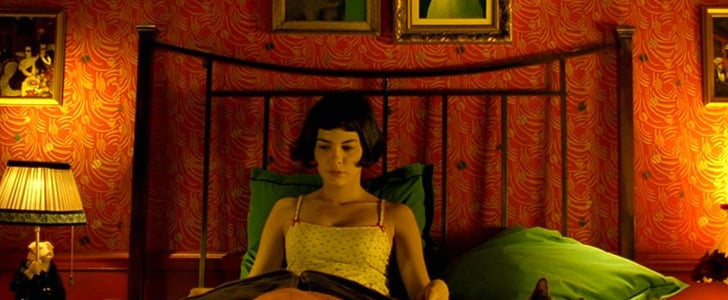 19. Amélie: Parisian chic to the next level. 20. Sabrina: Three words: that white gown. Three more words: Hubert de Givenchy.  21. Atonement: Another film stolen by one iconic gown — the real star of Atonement is Keira Knightley's emerald-green dress. Source: Miramax
