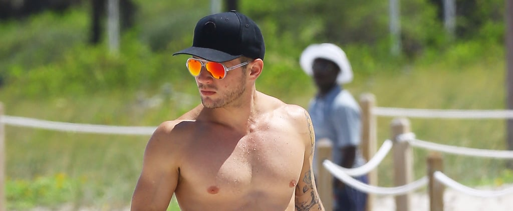The 32 Types of Swag Ryan Phillippe Has