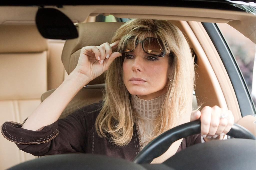 Sandra Bullock, The Blind Side