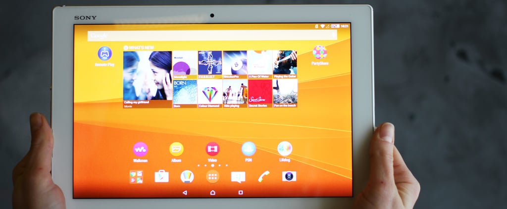 The Best Tablets That Aren't an iPad