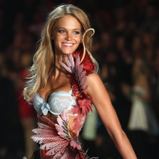 Former Victoria's Secret Model Erin Heatherton on Body Image