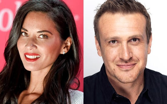 FROM EW: Olivia Munn, Jason Segel to Host the Academy's Sci-Tech Awards