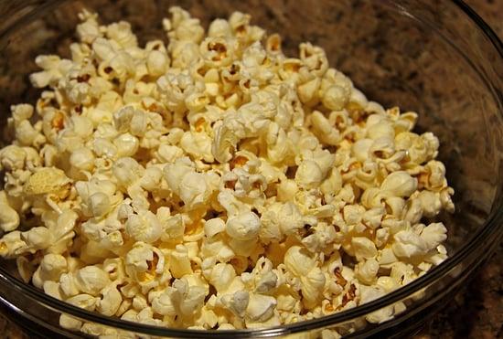 Do You Own a Popcorn Maker?