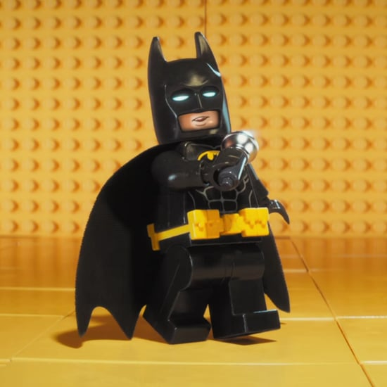 Lego Batman Movie Teaser Trailer