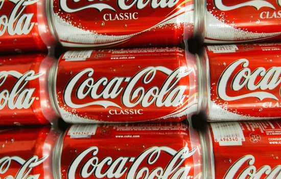 New York Weighs Tax on Non-Diet Soda