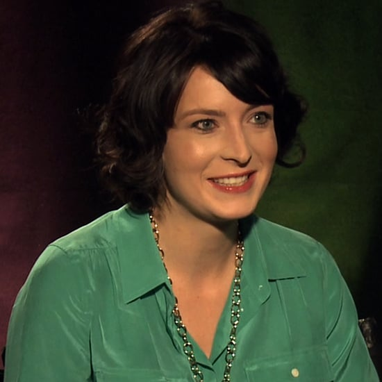 Diablo Cody Interview For Young Adult