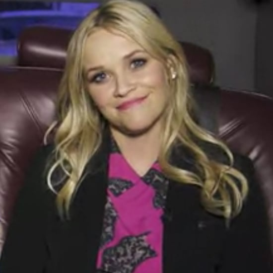 Reese Witherspoon Southern Style Rules | Video