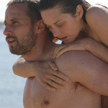 Rust and Bone Movie Trailer