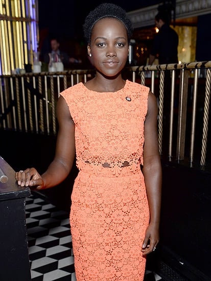 Lupita Nyong'o Has Star Wars Day Greetings for PEOPLE Readers - And Says She Has 'So Much More to Celebrate'