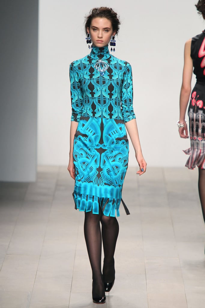 Holly Fulton Fall 2012