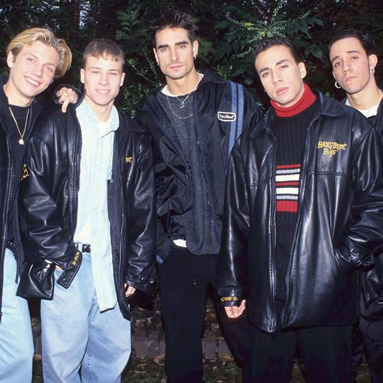 Backstreet Boys Documentary Trailer