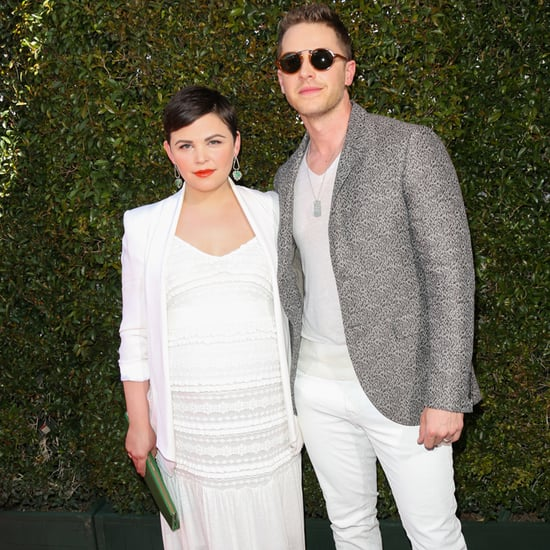 Ginnifer Goodwin Gives Birth to Her Second Baby