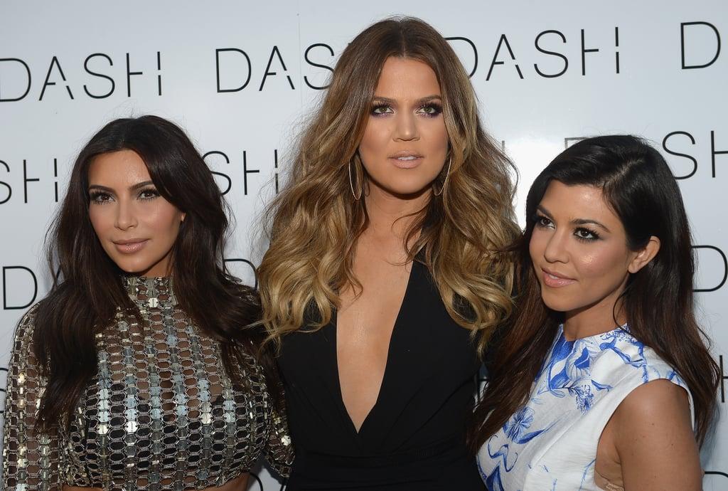 The Kardashian Klan