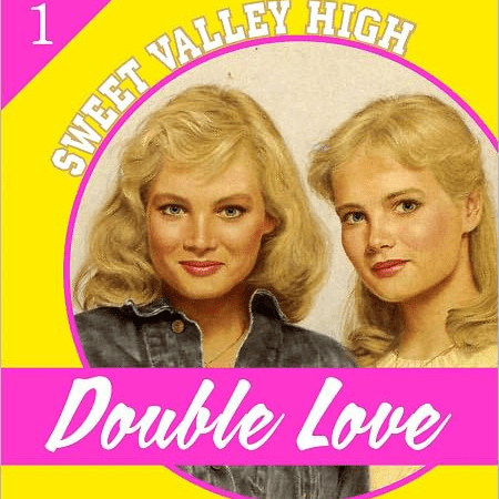Sweet Valley High Ebook