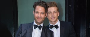 Nate Berkus Has a Pretty Genius Solution to Every Parent's Problem: Toy Clutter