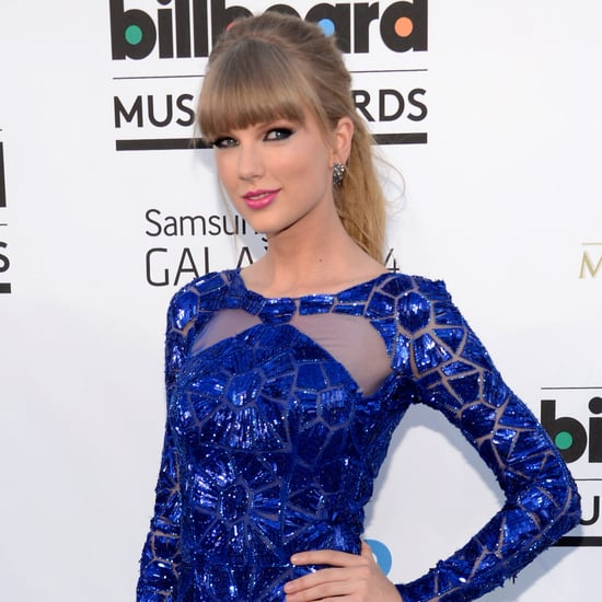 Funny Taylor Swift GIF at 2013 Billboard Awards
