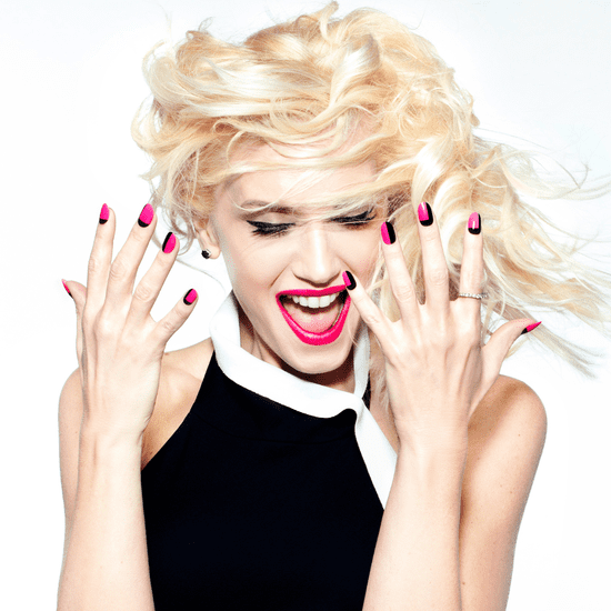 Gwen Stefani For OPI Collection
