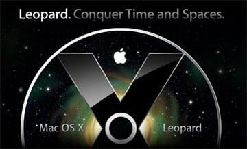 WWDC Wrap Up: Near Final Mac OS X Leopard