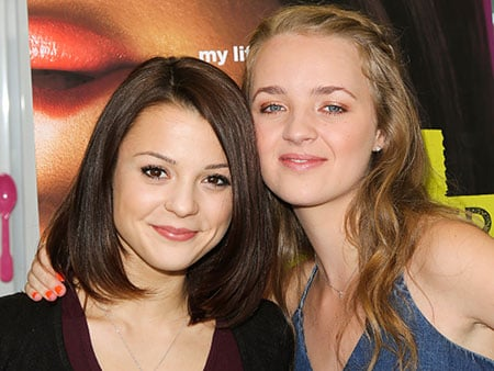 Finding Carter Stars Reveal Their #ManCrushMonday