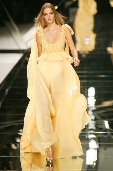 Paris Fashion Week: Elie Saab Spring 2009