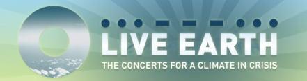 TV Tonight: Live Earth