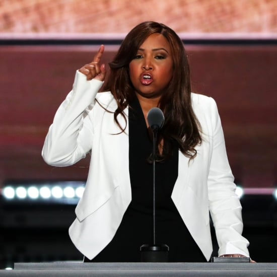 Lynne Patton RNC Speech 2016
