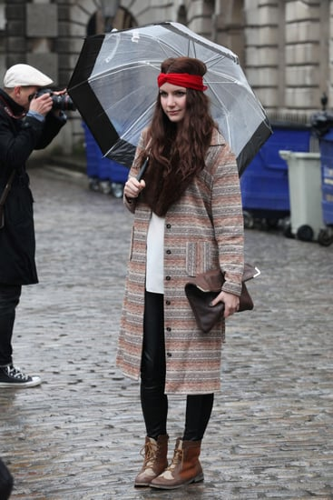 Top Five Fashionable Umbrellas Online: Shop Our Chic Edit and Stay Dry In Style!