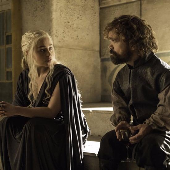 Game of Thrones Season 6 Style