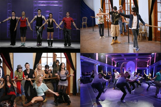How Do You Feel About the TV Dancing Show Trend?