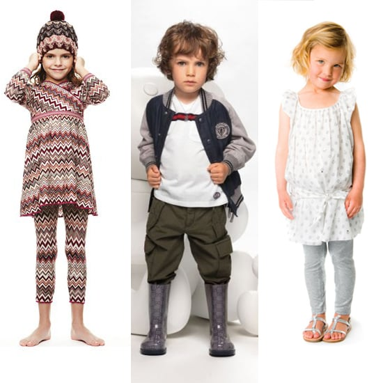 Designer Clothes For Babies and Kids