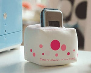 Best of Plushie Cell Phone Holders