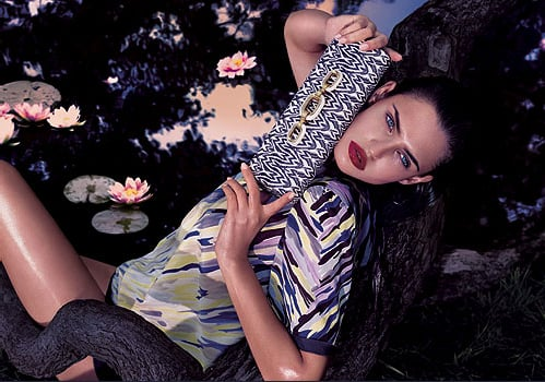 Fab Ad: Missoni Spring/Summer 2008