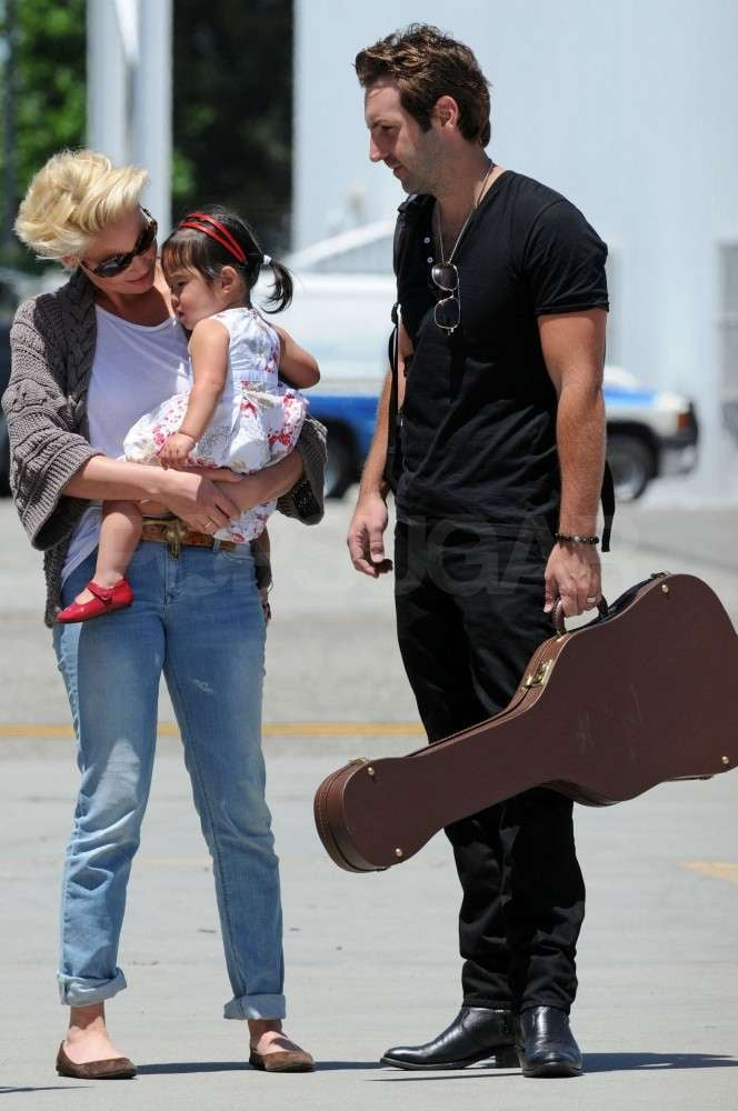 Katherine, Naleigh, and Josh Head Out For a Musical Adventure