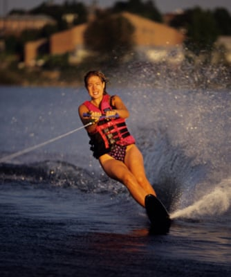 Water Sport Must Haves