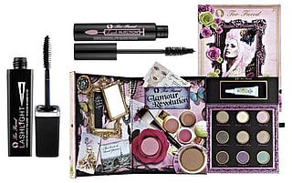 Too Faced Glamour Revolution, Hot Chocolate Lash Injection Mascara, and LashLight Mascara Sweepstakes Rules