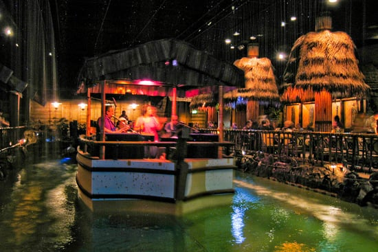Tiki Culture History and Trivia