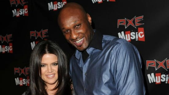 Khloe Kardashian Has Filed For Divorce From Lamar Odom