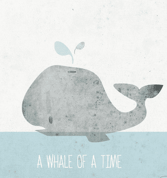 Whale Trend For Kids