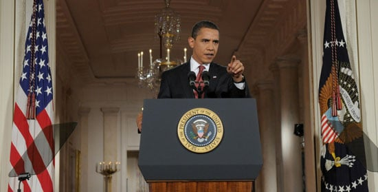 Who's Watching Obama's 100 Day Press Conference?