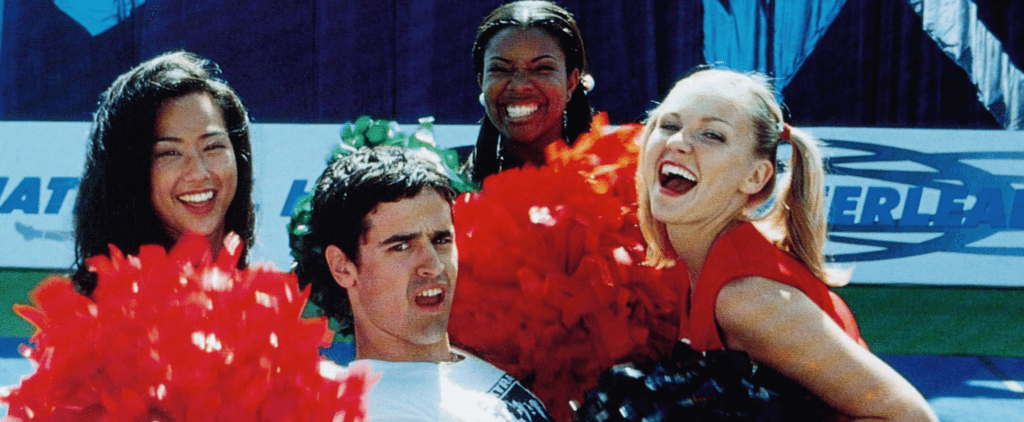 15 Signs You Were a Cheerleader (and Forever Will Be on the Inside)