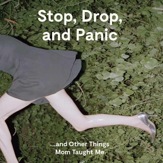 Stop, Drop, and Panic Book Excerpt