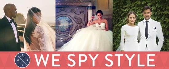 Best Celebrity Wedding Dresses | Video