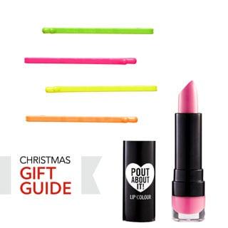 10 Kris Kringle Beauty Present Ideas for the Office