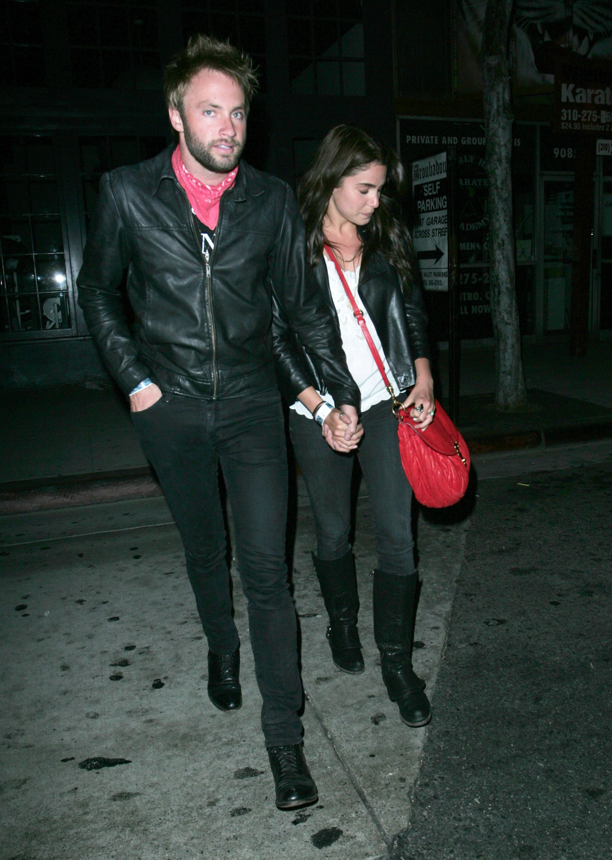 Nikki Reed Finds Her Prince in American Idol's Paul McDonald