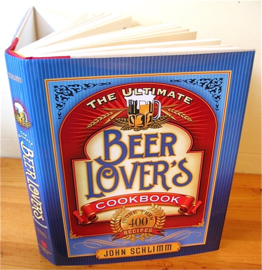 Must-Read: The Ultimate Beer Lover's Cookbook