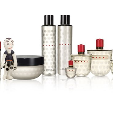 Marni's First Fragrance Launch