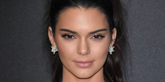 Kendall Jenner Is Unrecognizable In Marc Jacobs' New Ad Campaign