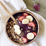 Your Basic Blueprint For Acai Bowls